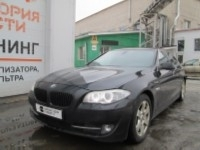 Чип-тюнинг на BMW F10 525d 3.0D AT 204hp