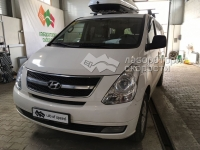 Hyundai Grand Starex 2.5d 170hp 2012 года выпуска
