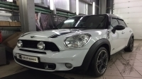 Чиптюнинг Mini Cooper Countryman 2.0d 147hp