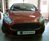 Ford Fiesta 6gen rest 1.6 Ti-VCT PowerShift (105 л. с.) 2016