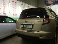 Geely Emgrand 2.0i 139hp 2015
