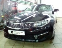 Kia Optima 4gen 2.0 AT (150 л. с.) 2016