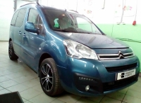 Citroen Berlingo 2gen rest II 1.6 HDi (90 л. с.) 2015