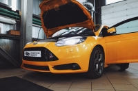 Ford Focus 3 ST 2.0t 250 Hp