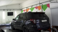 Ford Explorer V 3.5 turbo Ecoboost, 2013