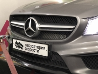 Mercedes Benz CLA 45 AMG 2.0 turbo