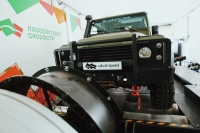 Land Rover Defender 2.2d