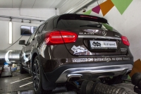Mercedes Benz GLA 250 2.0t 211 Hp